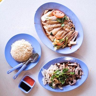 Yishun 925 Hainanese Chicken Rice (Ang Mo Kio) | Burpple - 15 Reviews - Ang  Mo Kio, Singapore