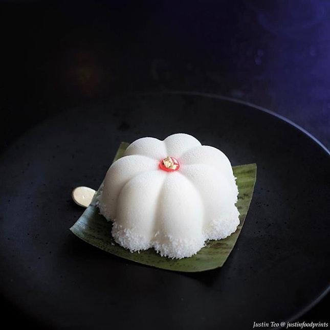 [Heritage Series ending soon] Tu Tu Kueh ($8.90).