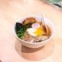 Momofuku Noodle Bar (East Village)