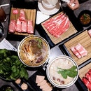 Hotpot Promotion (40% off food, average spend $35 per pax).