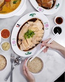 Wee Nam Kee Chicken Rice (Northpoint)
