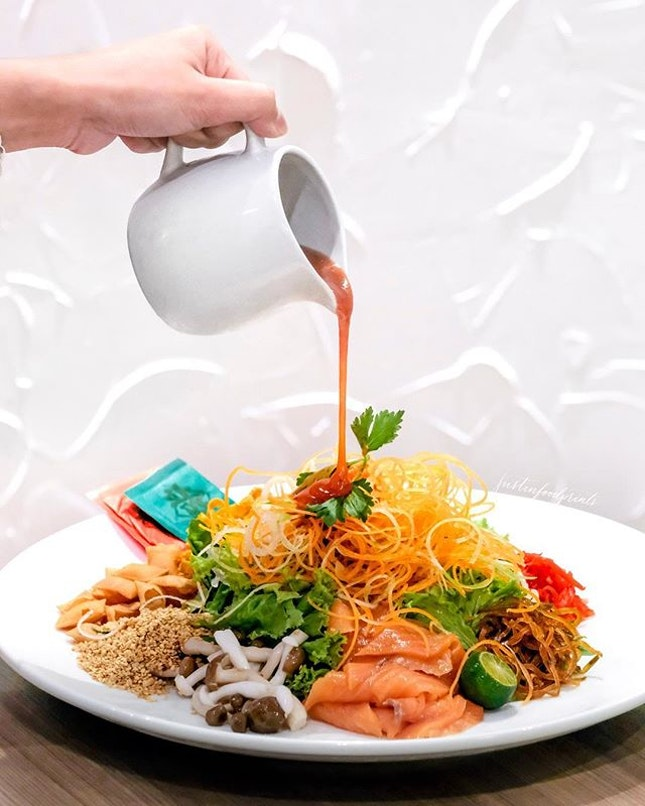 Fortune 18 Yusheng ($23.90 for 2-4 pax).