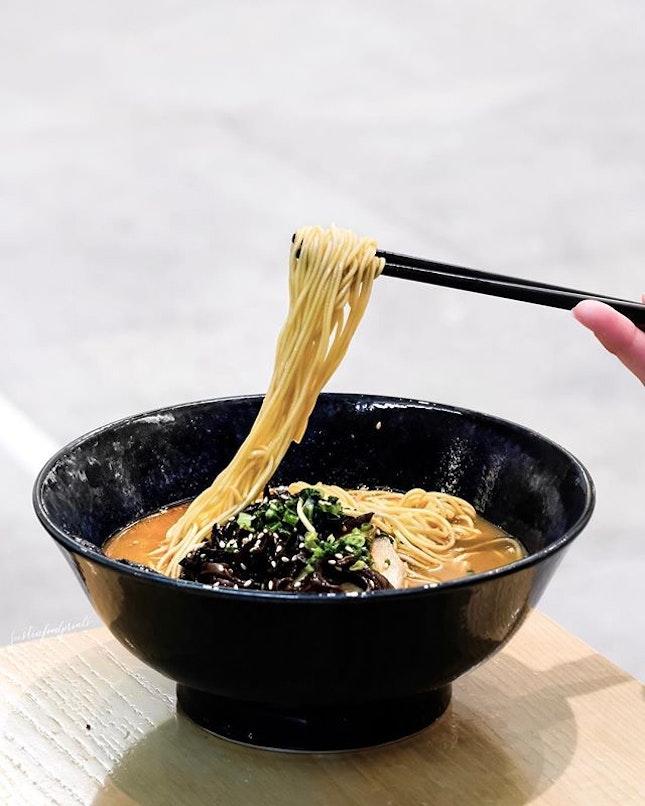 Spicy Tonkotsu Ramen ($14.90).