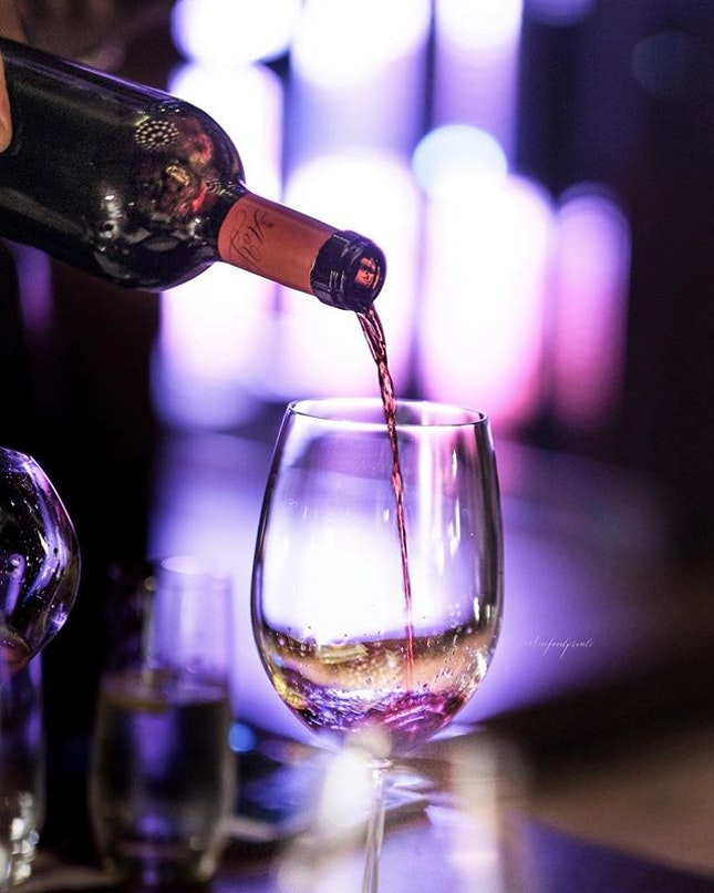Wines, Cocktails And Other Alcohol
