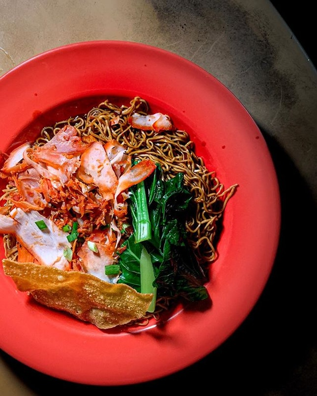 Malaysian And Batam Food Guide