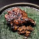 Turtle (dinner omakase from $238++ onwards).