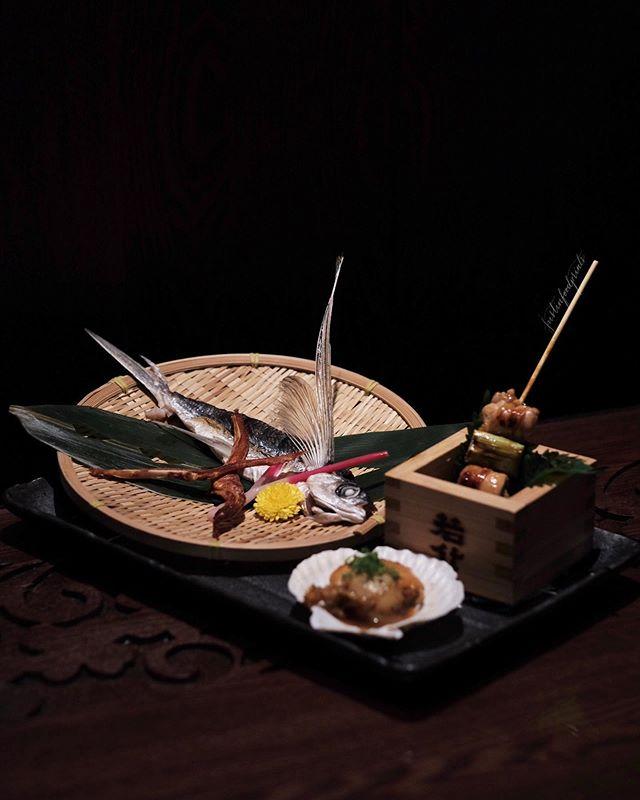 Japanese Cuisine In Singapore