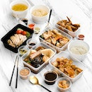 50% off Chatterbox Delivery/Takeaway.