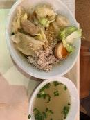 Guan's Mee Pok (VivoCity)