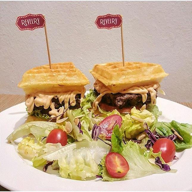 Better Than A Burger?!?