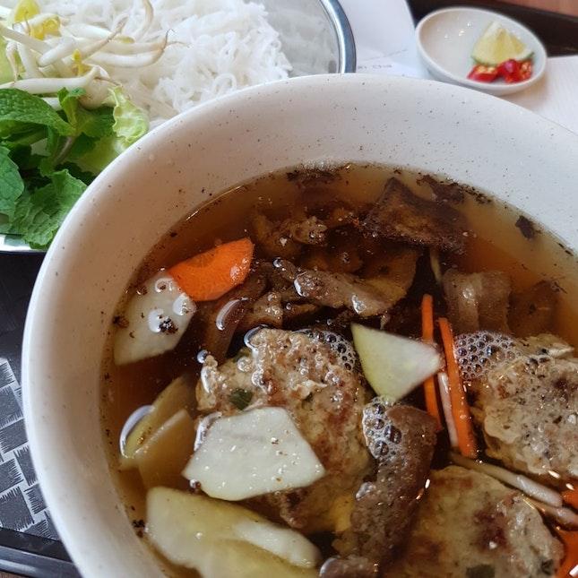 Hanoi Bun Cha