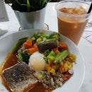Assam Salmon Don