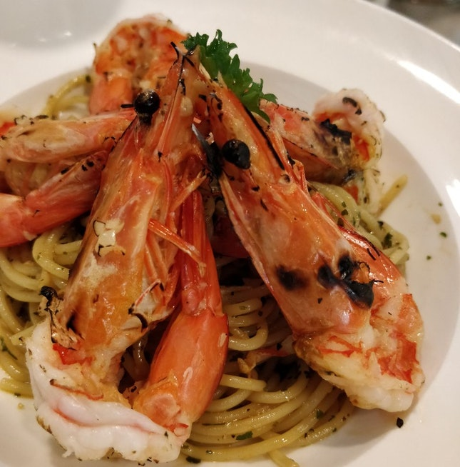 Italian Food Hunt