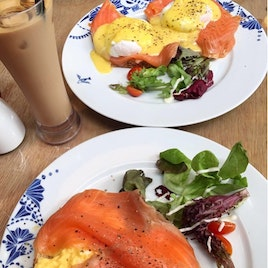 Ultimate Brunch Guide Singapore Edition