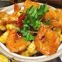 Chicken Hotpot (nex)