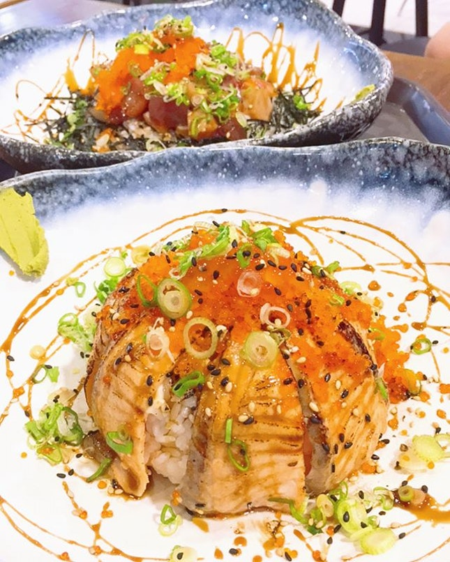 Japanese food singapore 🍣