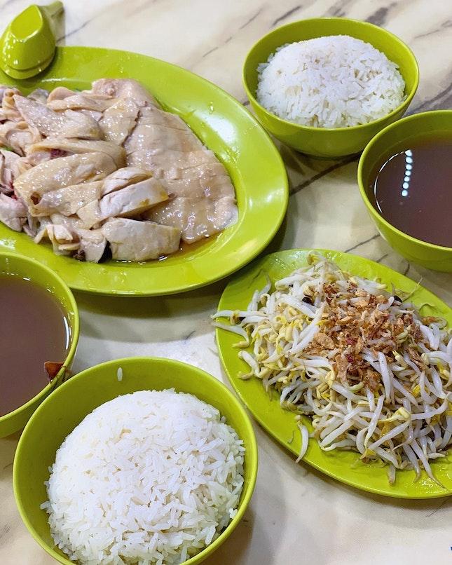 Chicky rice