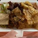 Ru Yi Yuan Vegetarian (Bukit Batok)