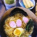 Miso Ramen With Ebi Fry ($15.90)