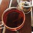 Gryphon English Breakfast Tea ($4)