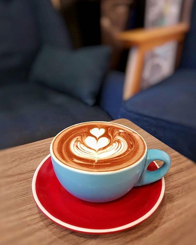 Coconut Hot Chocolate ($5.50)