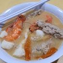 SK Seafood Soup #01-12