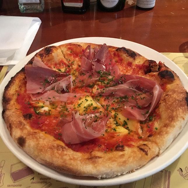 Pizza Par Excellence