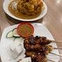 Ayam Penyet Ria (Lucky Plaza Level 1)
