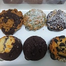 Awesome Selection Of Muffins