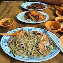 New Ubin Seafood (Hillview)