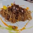 Mince Pork Mochi Mugi Barley Noodles