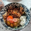 Pulled Pork Kolo Mee