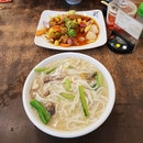 Traditional And Affordable Heng Hwa Cuisine