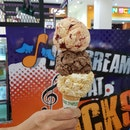 Have The Best American Ice Cream In Msia