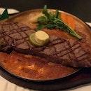Miyazaki Wagyu Sirloin Steak 250gm ($168)