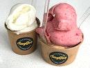 Sng Gor Ice Cream