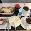 Breakfast Sets