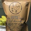 The Golden Duck Co. (Raffles City)