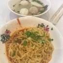 Signature Noodles
