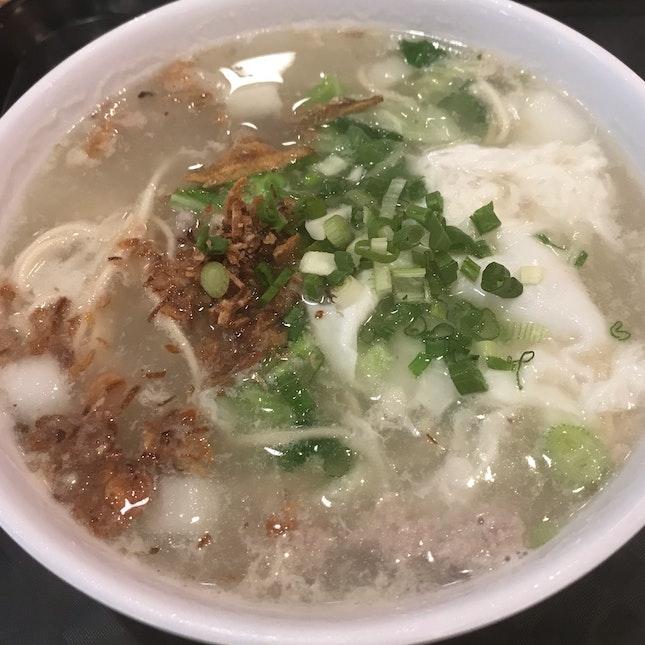 Ban Mian