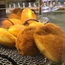 Bread Society (ION Orchard)
