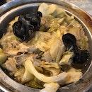 Lau Wang Claypot Delights (Punggol)