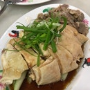 Wee Nam Kee Chicken Rice (Northpoint City)