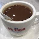 Ah Khoo Kopi Toast (Our Tampines Hub)