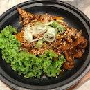 Stir Fry Spicy Chicken ($8.80)
