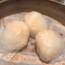 Prawn Dumpling ($5.50)