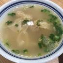 Sarawak Bien Nuik Soup ($5.50)