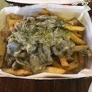 Mushroom Fries ($10)