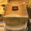 Chiffon Cream Cheese Roll Half ($4.50)