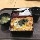 Katsu Ju ($11.80)